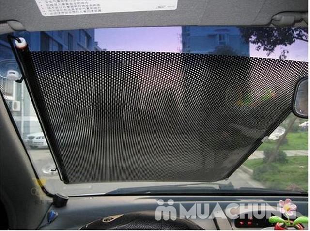 Màn che cửa sổ 45 x 36cm - hiện đại và tiện lợi - 1