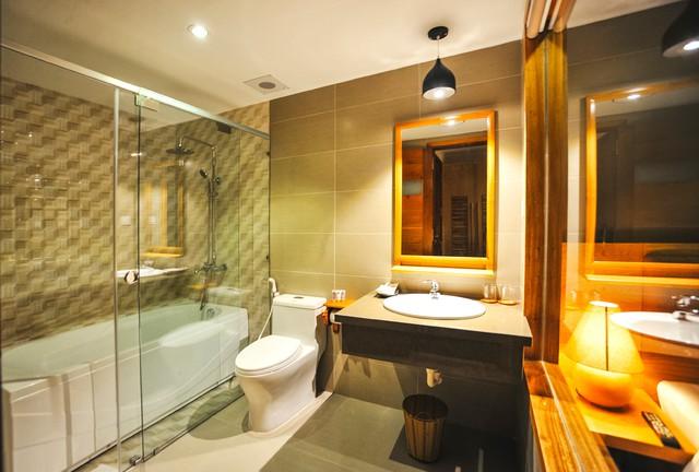 Seasing Boutique Hotel 3,5 sao Nha Trang 3N2Đ  - Có bãi biển riêng - 9