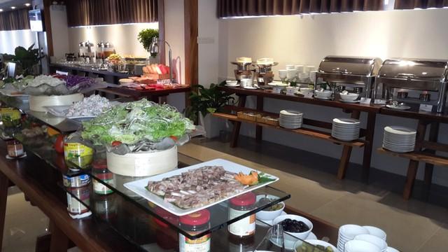 Seasing Boutique Hotel 3,5 sao Nha Trang 3N2Đ  - Có bãi biển riêng - 24