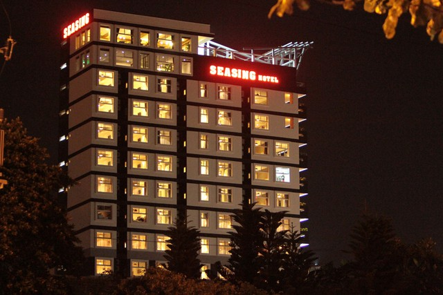 Seasing Boutique Hotel 3,5 sao Nha Trang 3N2Đ  - Có bãi biển riêng - 2