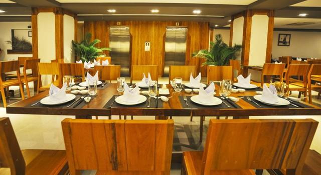 Seasing Boutique Hotel 3,5 sao Nha Trang 3N2Đ  - Có bãi biển riêng - 28