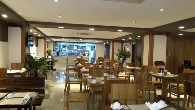 Seasing Boutique Hotel 3,5 sao Nha Trang 3N2Đ  - Có bãi biển riêng - 25