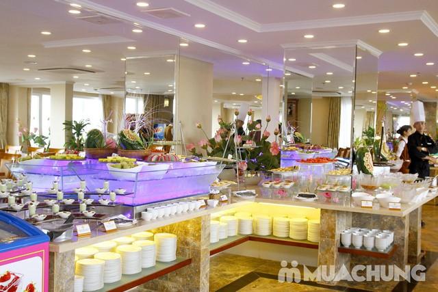 Buffet cao cấp Sen Việt hơn 160 món Âu Á đặc sắc - 2