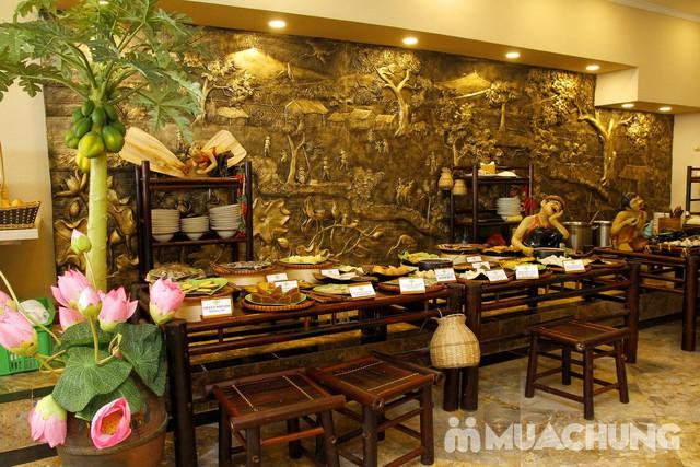 Buffet cao cấp Sen Việt hơn 160 món Âu Á đặc sắc - 7