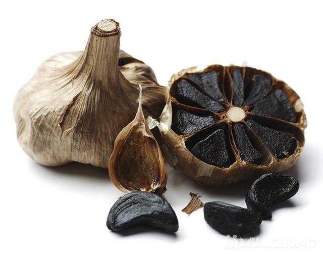 Tỏi đen lên men tự nhiên Kingphar - Gói 150g - 8
