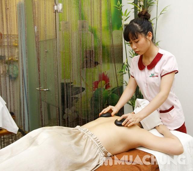 Đả thông kinh lạc, trị liệu đau nhức cổ, vai, gáy tại Thanh Hiền Skin Clinic & Spa - 9