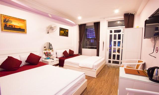 Khách sạn CR 2* Nha Trang 3Đ2N - Ngay trung tâm khu phố Tây - 9