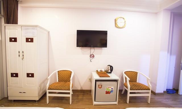 Khách sạn CR 2* Nha Trang 3Đ2N - Ngay trung tâm khu phố Tây - 10