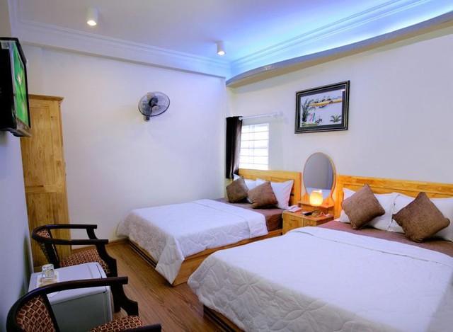 Khách sạn CR 2* Nha Trang 3Đ2N - Ngay trung tâm khu phố Tây - 6