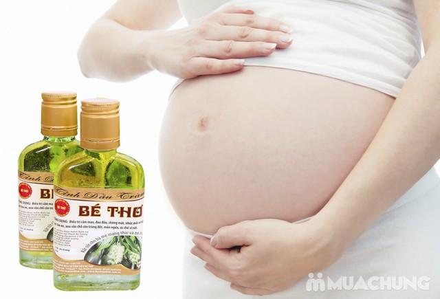 Tinh dầu tràm Bé Thơ - Tốt cho bà bầu và trẻ nhỏ - 10