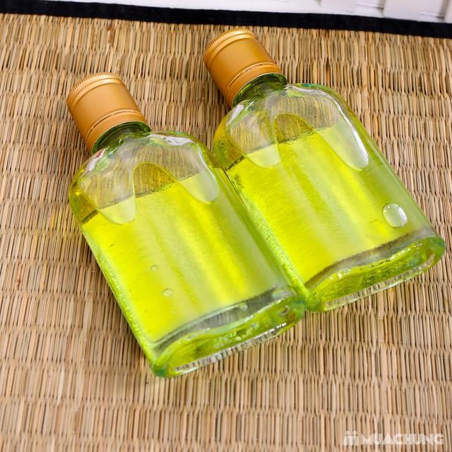 Tinh dầu tràm Bé Thơ - Tốt cho bà bầu và trẻ nhỏ - 7