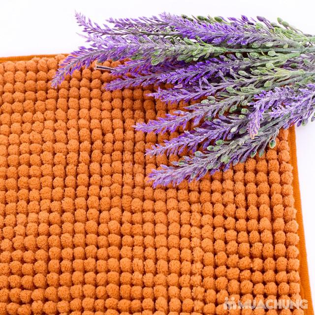 3 thảm lau chân san hô siêu thấm nước - 10