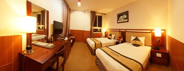 Khách sạn 3* quốc tế VIAN Đà Nẵng - Gần cầu sông Hàn thơ mộng - 5
