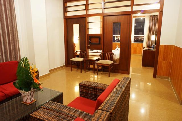 Khách sạn 3* quốc tế VIAN Đà Nẵng - Gần cầu sông Hàn thơ mộng - 8