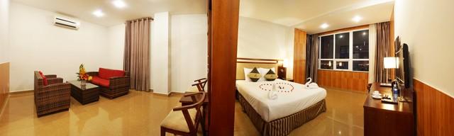 Khách sạn 3* quốc tế VIAN Đà Nẵng - Gần cầu sông Hàn thơ mộng - 7