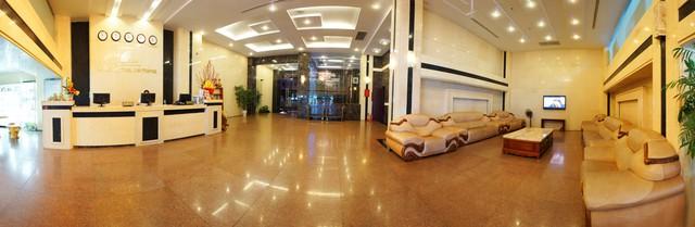 Khách sạn 3* quốc tế VIAN Đà Nẵng - Thỏa thích tắm biển + xông hơi free - 1