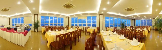 Khách sạn 3* quốc tế VIAN Đà Nẵng - Gần cầu sông Hàn thơ mộng - 9