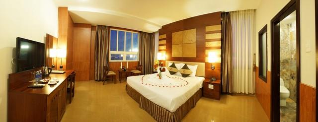 Khách sạn 3* quốc tế VIAN Đà Nẵng - Gần cầu sông Hàn thơ mộng - 6