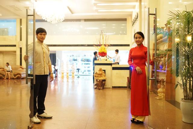 Khách sạn 3* quốc tế VIAN Đà Nẵng - Thỏa thích tắm biển + xông hơi free - 2