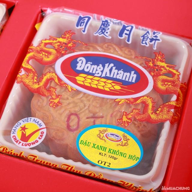 4 bánh thiếu nhi trung thu  Đồng Khánh Bông Lúa Vàng - 3