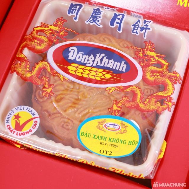 4 bánh thiếu nhi trung thu  Đồng Khánh Bông Lúa Vàng - 5