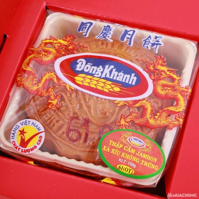 4 bánh thiếu nhi trung thu  Đồng Khánh Bông Lúa Vàng - 4