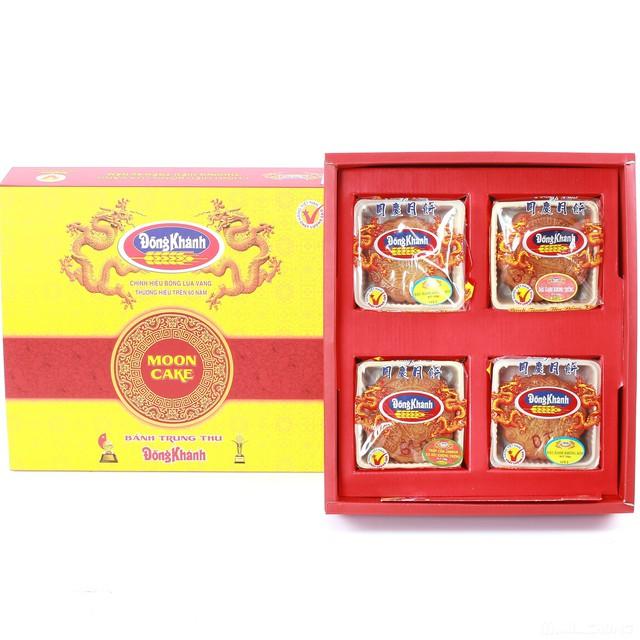 4 bánh thiếu nhi trung thu  Đồng Khánh Bông Lúa Vàng - 7
