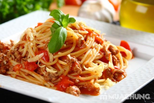 3 gói mỳ Spaghetti La Primapasta (gói 500g) - 12