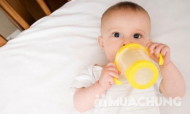 Bình tập uống chống rò nước nhập khẩu Thái Lan - 13