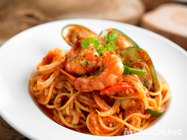 3 gói mỳ Spaghetti La Primapasta (gói 500g) - 1