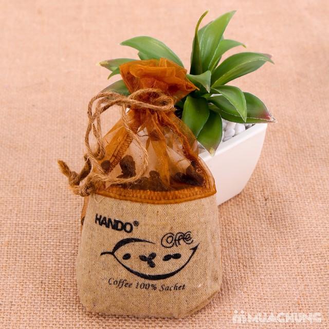 Túi thơm hương cà phê - 11