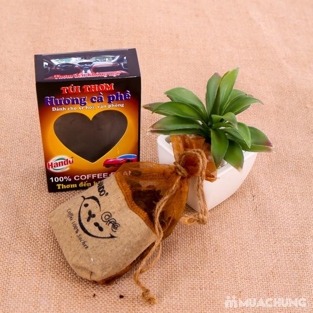 Túi thơm hương cà phê - 5