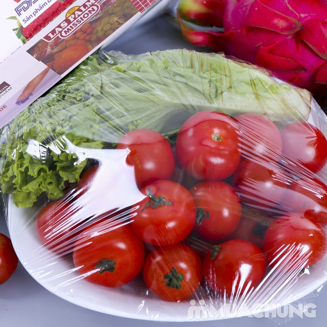 Màng bọc thực phẩm Las Palms 150 X 30cm - 7