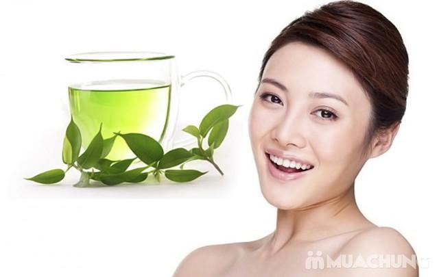500gr trà xanh đặc sản Thái Nguyên - 15