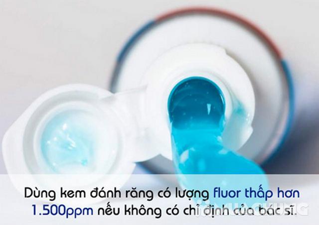 kem đánh răng Xyldent HQ (cb4) - 4