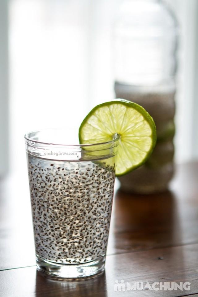 500gr hạt Chia - Thực phẩm dinh dưỡng cho não  - 9