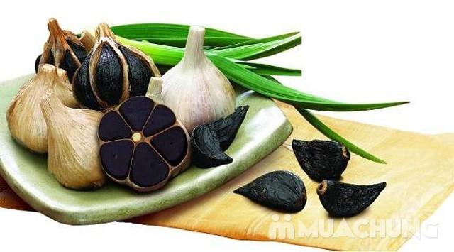 Tỏi đen lên men Mai Chi - Gói 200g - 2