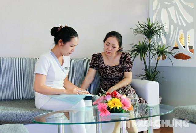 Trị mụn chuyên sâu bằng công nghệ New E-Light Derma Laser Clinics - 13