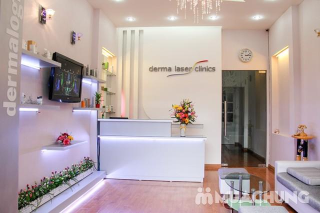 Trị mụn chuyên sâu bằng công nghệ New E-Light Derma Laser Clinics - 20