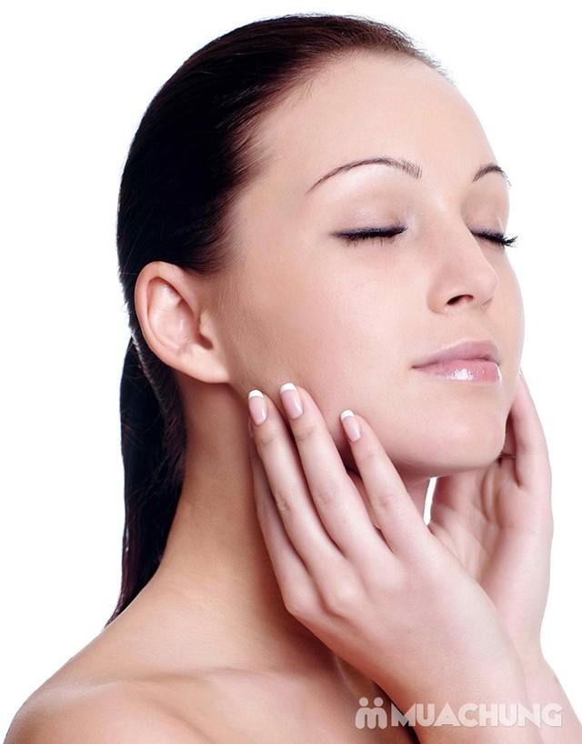 Se khít lỗ chân lông, kết hợp điều trị mụn với công nghệ Super Diamonds - Derma Laser Clinics - 10