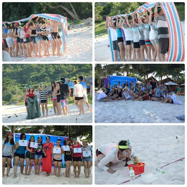 LandTour: Vui chơi tại Vinpearl Land + Tham quan Đông Nam Đảo 2N1Đ - 4
