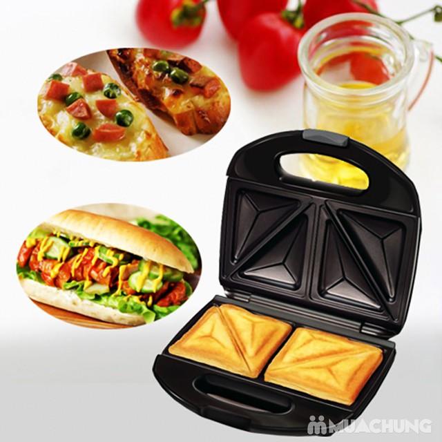 Máy nướng bánh Nikai thế hệ mới - Model SF03 - 13