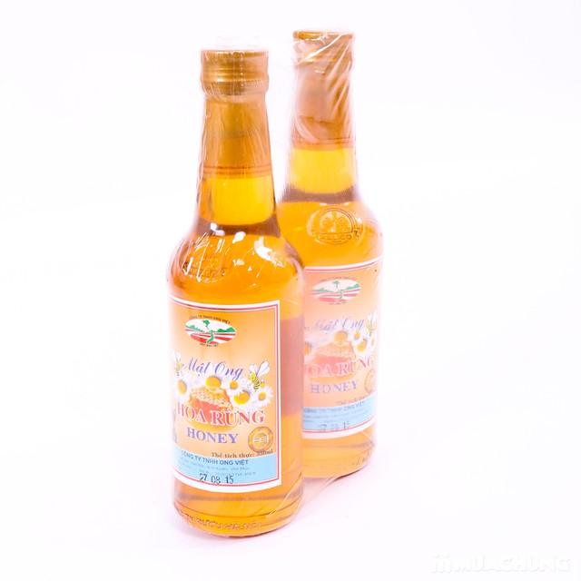 2 chai Mật ong Việt tốt cho sức khỏe - 4