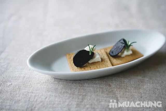 500g Tỏi đen bóc vỏ Aum - 100% từ tỏi cô đơn - 14