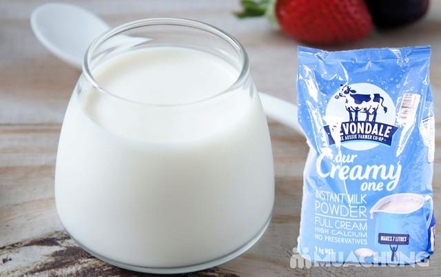 Sữa tươi nguyên kem dạng bột Devondale loại 1kg - 11