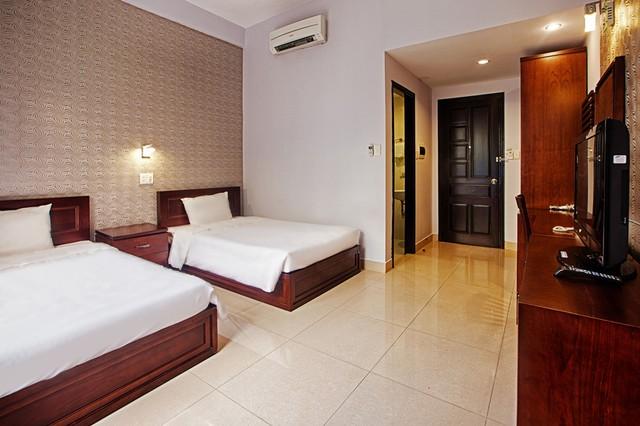 Dana Pearl 2 Hotel Đà Nẵng - Gần Sông Hàn, ngay trung tâm thành phố - 11