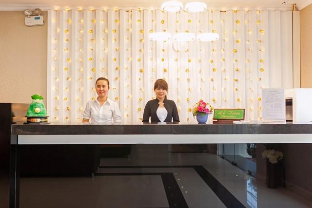Dana Pearl 2 Hotel Đà Nẵng - Gần Sông Hàn, ngay trung tâm thành phố - 5