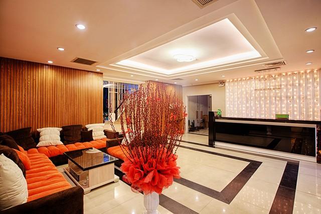 Dana Pearl 2 Hotel Đà Nẵng - Gần Sông Hàn, ngay trung tâm thành phố - 6