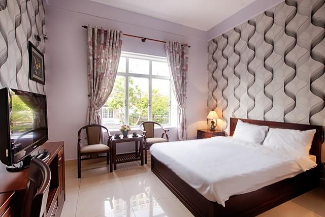 Dana Pearl 2 Hotel Đà Nẵng - Gần Sông Hàn, ngay trung tâm thành phố - 8