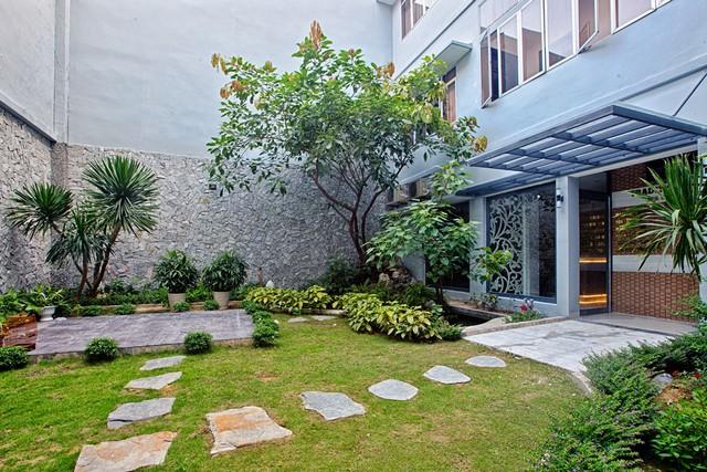Dana Pearl 2 Hotel Đà Nẵng - Gần Sông Hàn, ngay trung tâm thành phố - 4